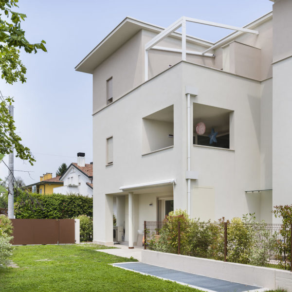 GMP Immobiliare Padova