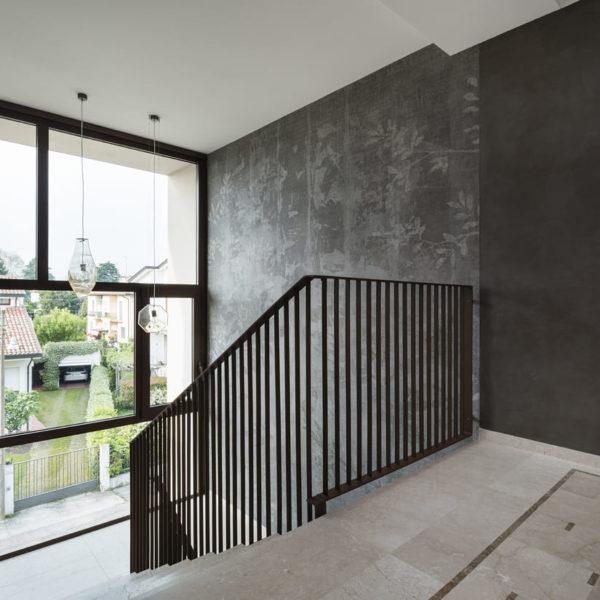 Vendita diretta appartamenti e case - GMP Immobiliare Padova - Dettaglio scale