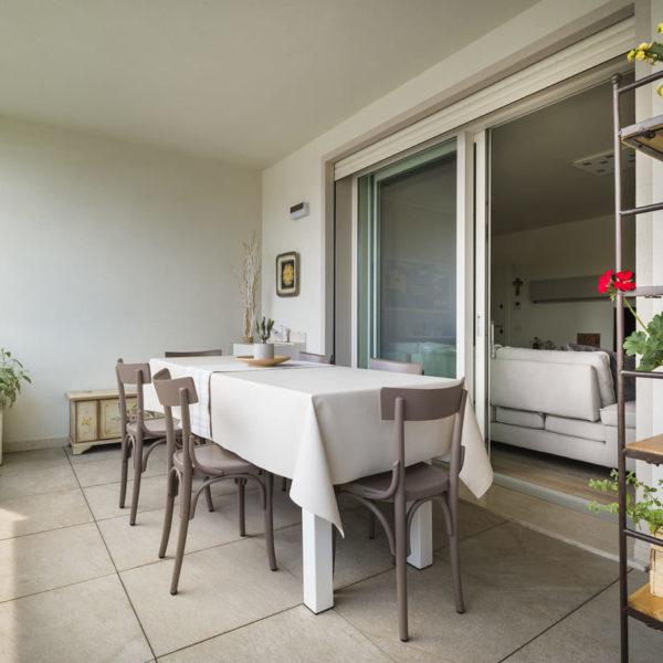 Vendita diretta appartamenti e case - GMP Immobiliare Padova - esterno terrazzo